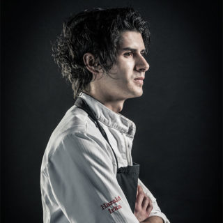 Harald Irka - Saziani Stub'n - 50 Best Chefs Austria