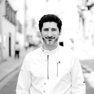 Paul Ivic - Tian - 50 Best Chefs Austria