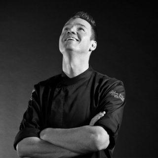 Silvio Nickol - Palais Coburg - 50 Best Chefs Austria