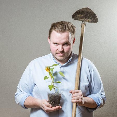 Richard Rauch - Steira Wirt - 50 Best Chefs Austria