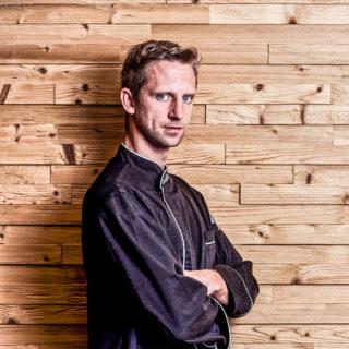 Christian Rescher - Restaurant Aurelio's - 50 Best Chefs Austria
