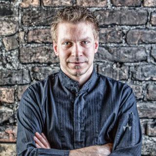 Andreas Senn - Senns Restaurant - 50 Best Chefs Austria