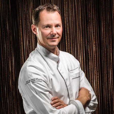 Simon Taxacher - Restaurant Simon Taxacher - 50 Best Chefs Austria