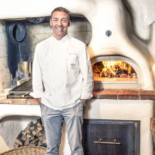 Alain Weißgerber - Relais & Chateaux Taubenkobel - 50 Best Chefs Austria