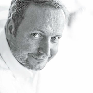 Hubert Wallner - See Restaurant Saag - 50 Best Chefs Austria