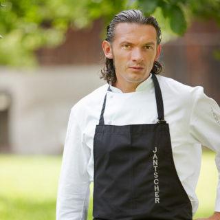 Gustav Jantscher - Gasthof Post - 50 Best Chefs Austria