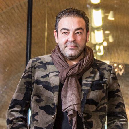 Juan Amador - AMADOR' Wirtshaus - 50 Best Chefs Austria