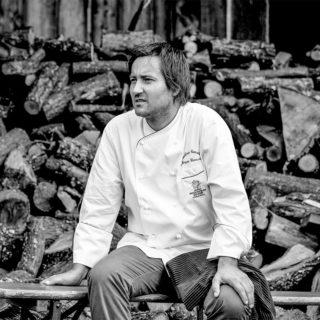 Jürgen Csencsits - Gasthaus Csencsits - 50 Best Chefs Austria