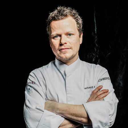 Gerhard Fuchs - Restaurant, Wirtshaus & Vinothek: Die Weinbank - 50 Best Chefs Austria