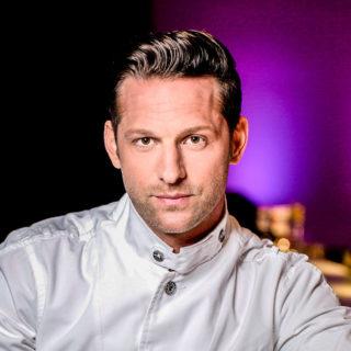 Alexander Kumptner - Albertina Passage Dinnerclub - 50 Best Chefs Austria