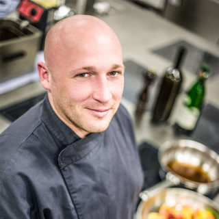 Johannes Marterer - Steirerschlössl - 50 Best Chefs Austria