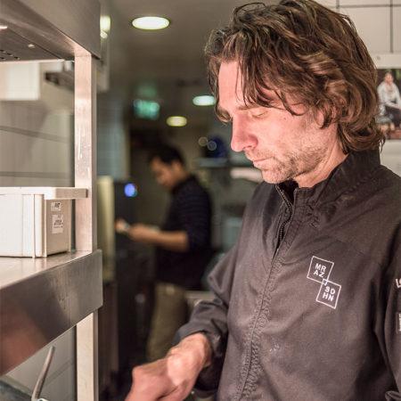Markus Mraz - Mraz & Sohn - 50 Best Chefs Austria