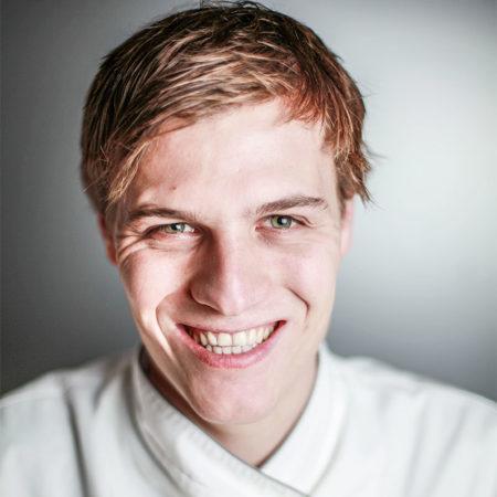 Benjamin Parth - Hotel Yscla, Gourmetrestaurant Stüva - 50 Best Chefs Austria
