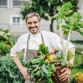 Manuel Ressi - Bärenwirt - 50 Best Chefs Austria