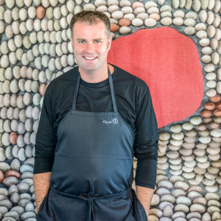 Thomas Riederer - T.O.M Pfarrhof - 50 Best Chefs Austria