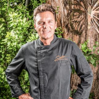 Michael Sicher - Fischrestaurant Sicher - 50 Best Chefs Austria