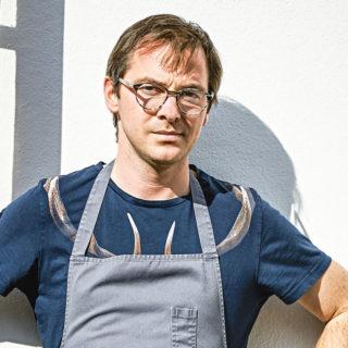 Max Stiegl - Gut Purbach - 50 Best Chefs Austria