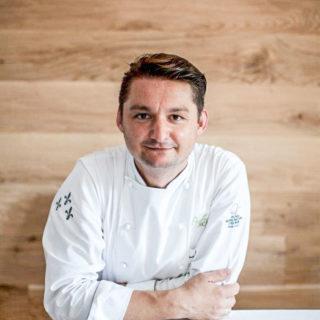 Jürgen Vigné - Restaurant Pfefferschiff - 50 Best Chefs Austria